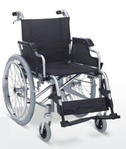 Wheel Chair Hire Isle of Wight